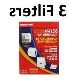 HoneyWell HE360A HE360B Whole House Humidifier Filter Pad 3-
