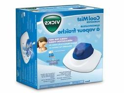 Honeywell Vicks Nursery 1.2G Humidifier