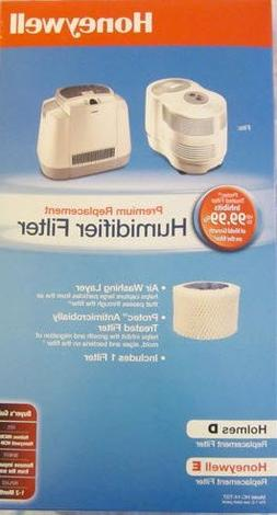 Honeywell Premium Replacement Humidifier Filter