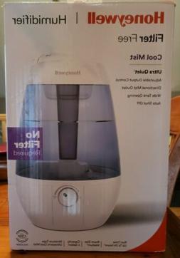 *Honeywell HUL535W Cool Mist Humidifier, White