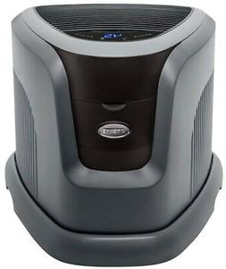 Humidifier 3.5-Gal. Evaporative with Adjustable Humidistat f