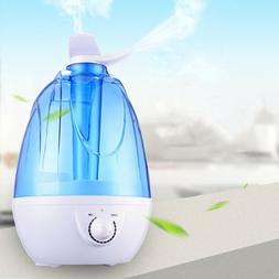 Humidifier Essential oil Diffuser Air Purification Aroma Dif