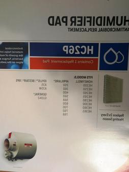 Honeywell Humidifier Filter HC26P - FREE SHIPPING