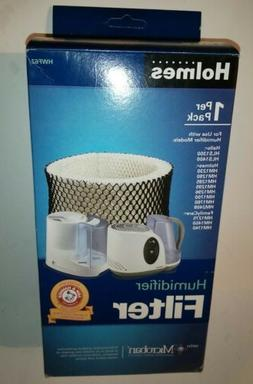 Holmes Humidifier Filter HWF62 - Microban - Arm & Hammer