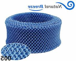 Humidifier Filter Wick Extra-Long-Life =REUSABLE= Replaces H