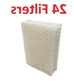 Humidifier Filter for AIRCARE HDC12 Super - 24 PACK