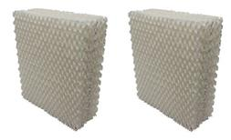 Humidifier Filters for AirCare 1043 Super Wick Bemis Essick