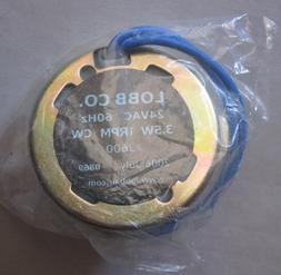 Lobb Humidifier Motor L108 for WA-1 & WA-2 Humidifier New J-