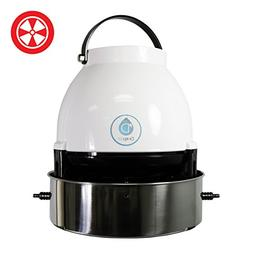 DropAir Humidifier High Quality Multdirectional Quiet Greenh