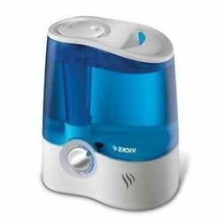 Humidifier V5100N Vicks Ultrasonic Humidifier New Sealed