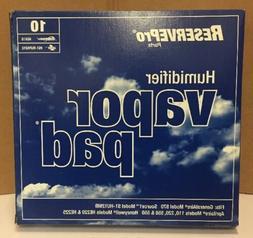 humidifier vapor pad ga10 s1 hupad12 7900