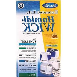 BestAir Humidifier Wick Filter