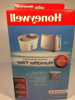 Honeywell Humidifier Wick Filter, Single, HAC-504NTG