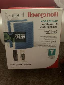 Honeywell Humidifier Wicking Filter T Filter 2 Pack