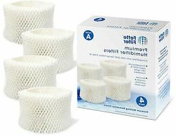 Humidifier Wicking Filters Compatible with Honeywell HAC-504