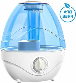LEVOIT Humidifiers 2.4L Ultrasonic Cool Mist Humidifier for