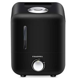 URPOWER Humidifiers, 3.5 litres Waterless Auto Off Ultrasoni