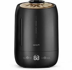 iTvanila Humidifiers Cool Mist Humidifier, 5L Humidifiers fo