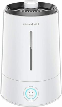 Elechomes Humidifiers for Bedroom Top Fill Cool Mist Humidif