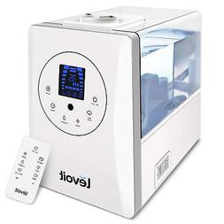 Levoit Humidifiers Vaporizer Warm and Cool Mist Ultrasonic A