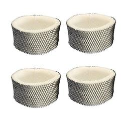 Podoy HWF62 Humidifier Filter for Holmes HM1300 SCM1100 HM17