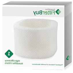 FilterBuy HWF72 / HWF75 Replacement Humidifier Filter. Fits