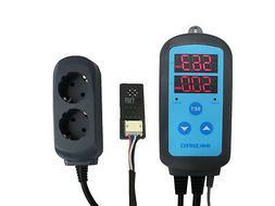 Inkbird IHC-200 EU Plug Humidity controller 110v-240v AC Pre