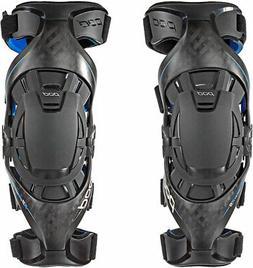 Pod K8 Knee Braces-S Mountain Bike MTB BMX