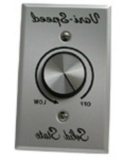 KB Electronics KBWC-16K  Wall Mount AC Fan Motor Control