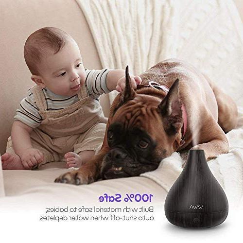 VAVA 1.2L Essential Humidifier Yoga