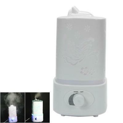 1 5l ultrasonic cool mist aroma humidifier