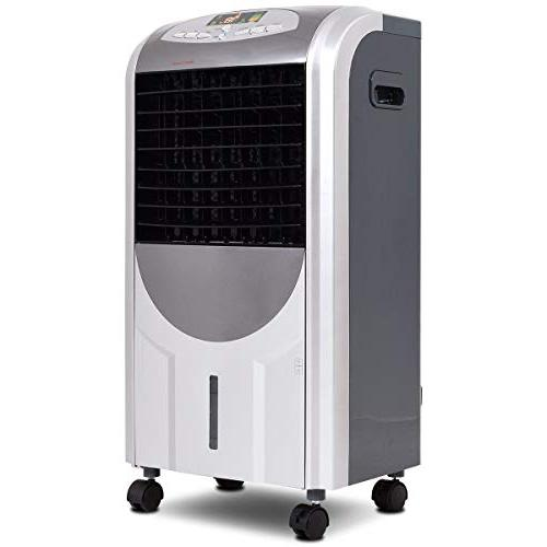 LHONE 5 Compact Portable Air Air Cooler with Ice Crystal Control