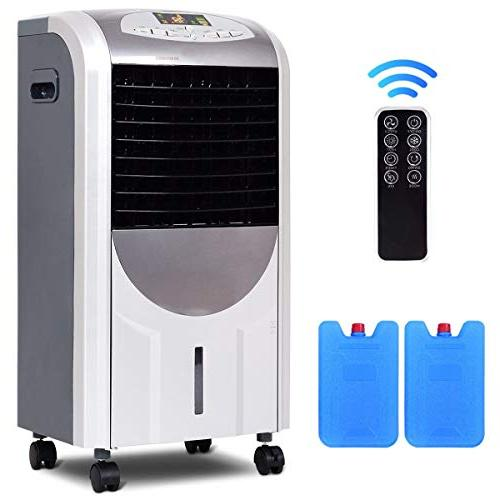 LHONE Compact Air Conditioner Air and with Ice Control