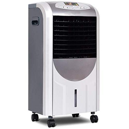 1 compact portable air conditioner