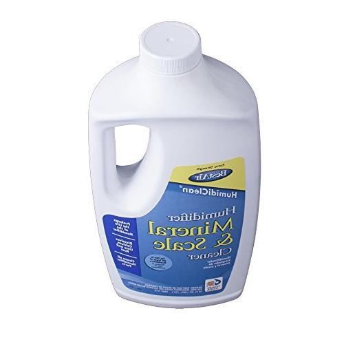 BestAir Strength Humidifier Cleaner, oz