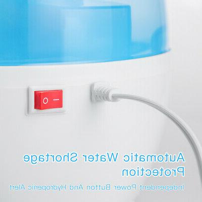 2.2L Aroma Air Purifier Air Atomizer