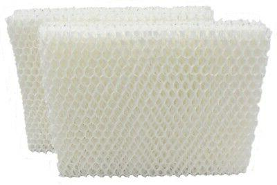 2 pack compatible 730 wick humidifier filters