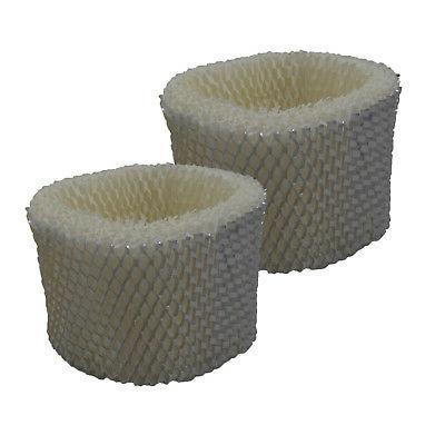 2 pack compatible sunbeam scm3609 wick humidifier