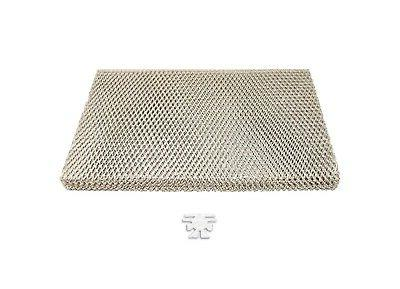 Evaporator Pad Filter Wick fits Skuttle A04-1725-051 Humidif