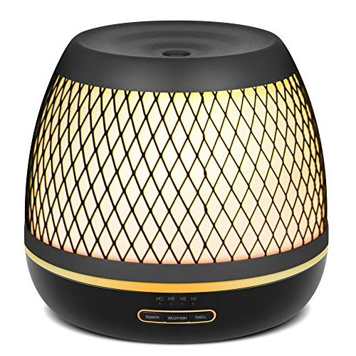 2018 aromatherapy diffuser