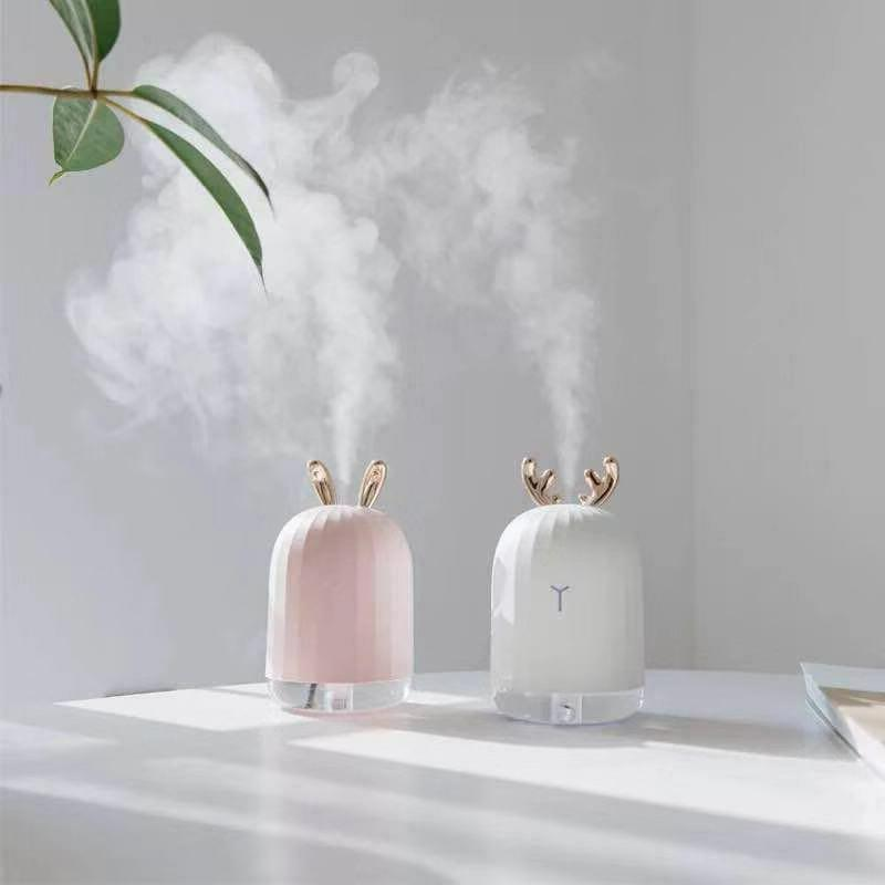 220 Humidifier Oil Diffuser For Office Room