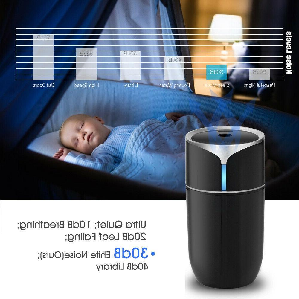 230ml Diffuser Purifier Air
