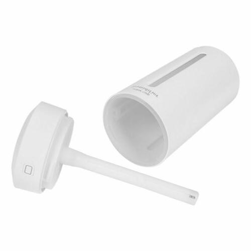 230ml Light Humidifier Diffuser Aroma Mist Car