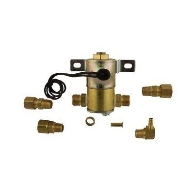 24 volt humidifier water solenoid valve replaces