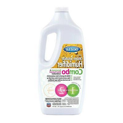BestAir 245 Golden Solution II Combination Water & Bacterios