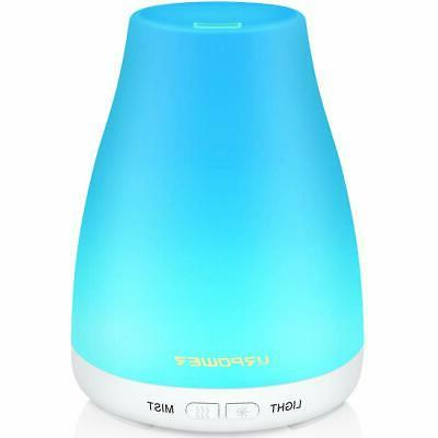 2nd version essential oil diffuser aroma essential