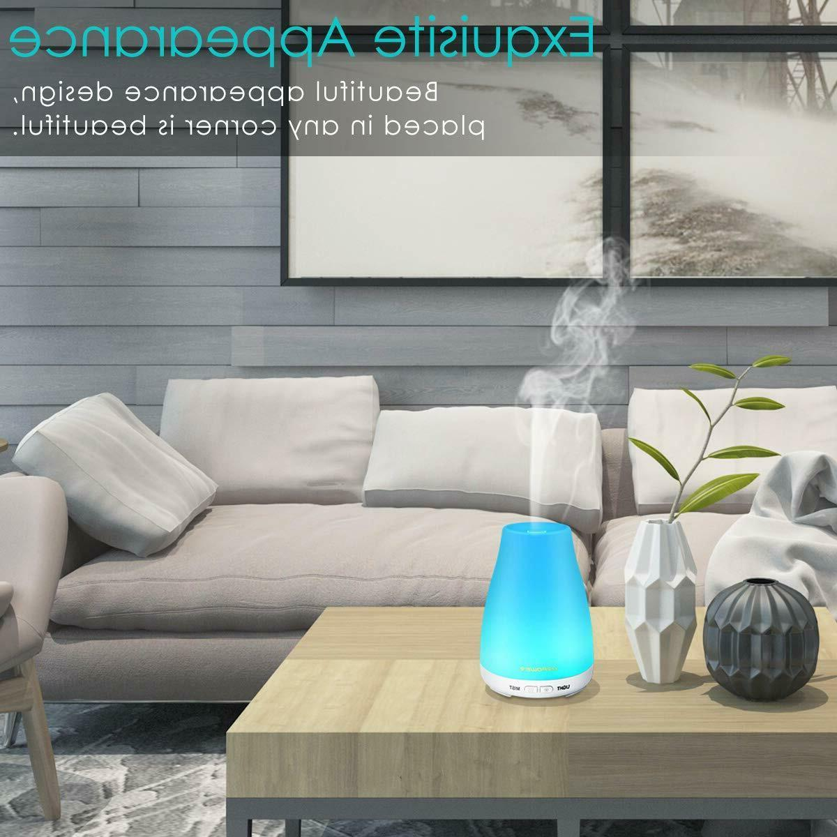 URPOWER 2nd Oil Cool Humidifier