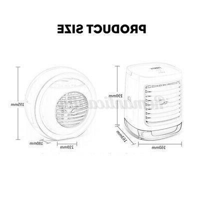3 Portable Air Cooler