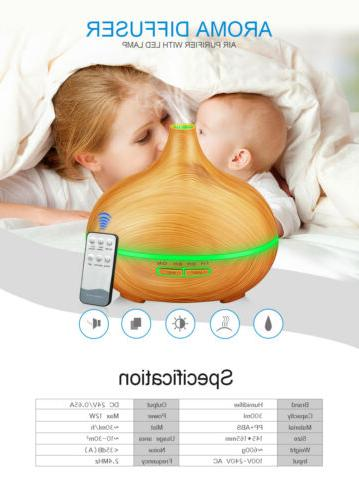 300ml Essential Purifier