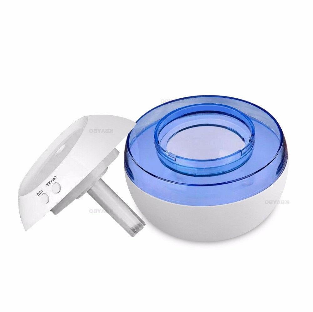 300ML USB Ultrasonic Aroma Humidifier Oil